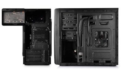 Build Guide: 20k Budget Gaming PC
